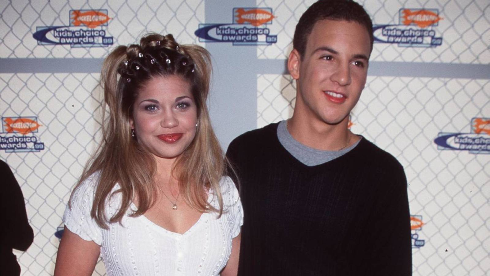 Topanga in come episode what does 8 'Boy
