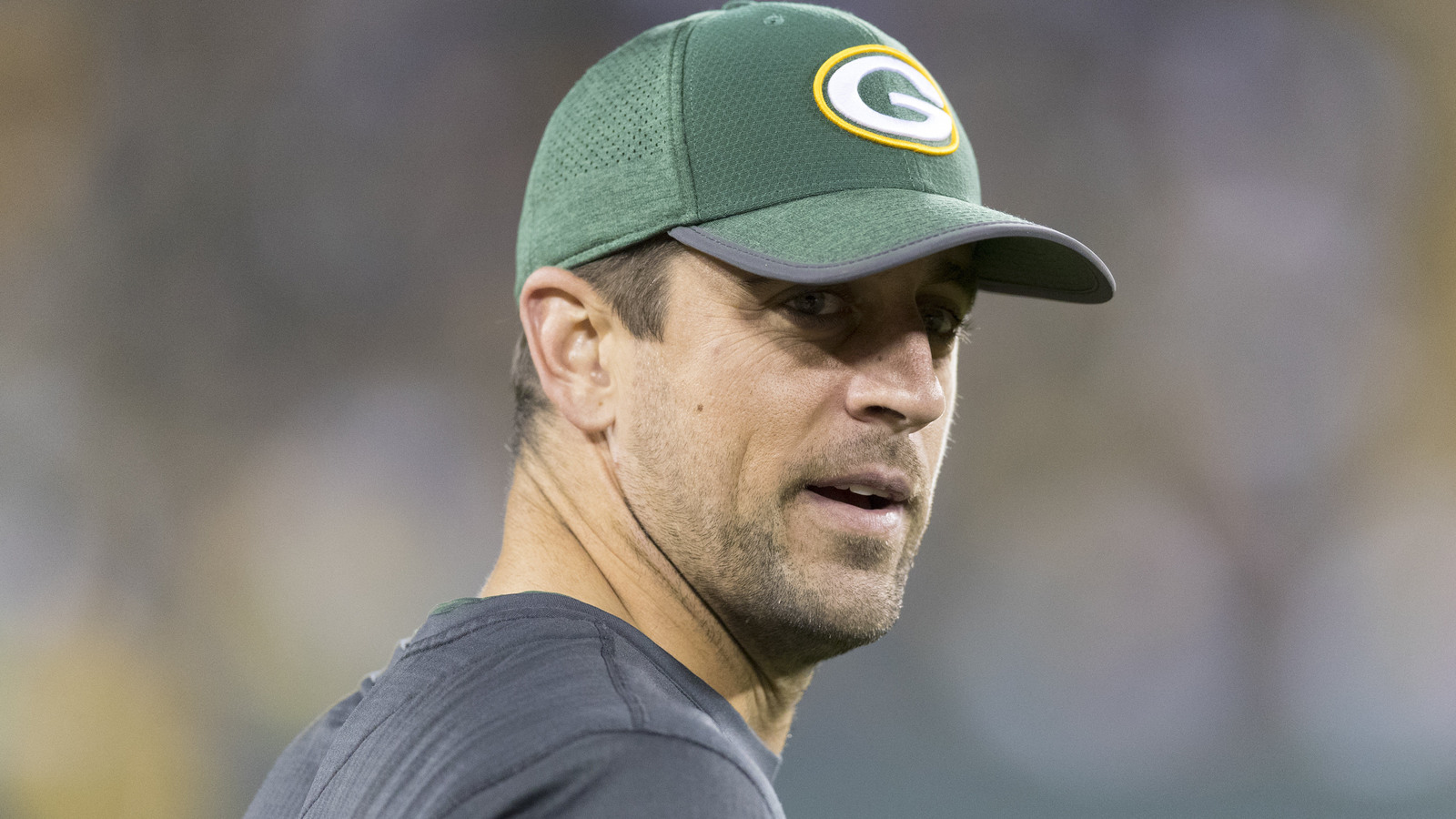 Aaron Rodgers Explains Why Gay Nfl Players Fear Coming Out