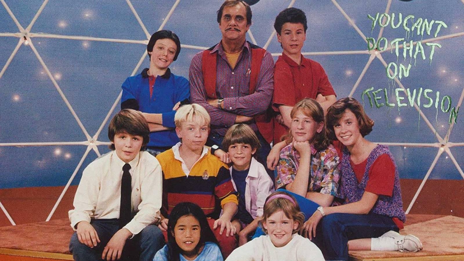 Favorite 80's Kid TV Stars @iMGSRC.RU